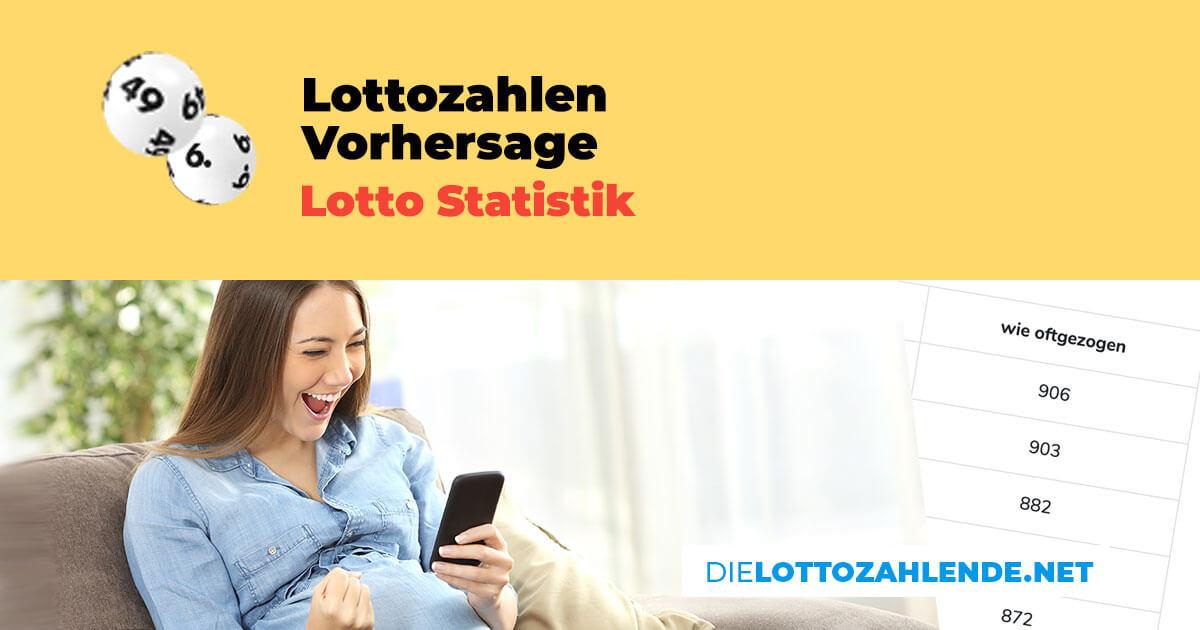 Lotto Zahlen Voraussagen